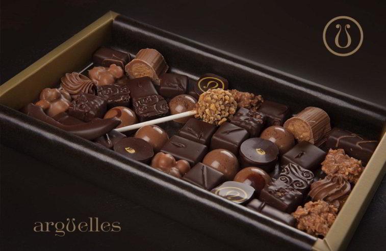 Arguelles-chocolatier-website-by-web24media