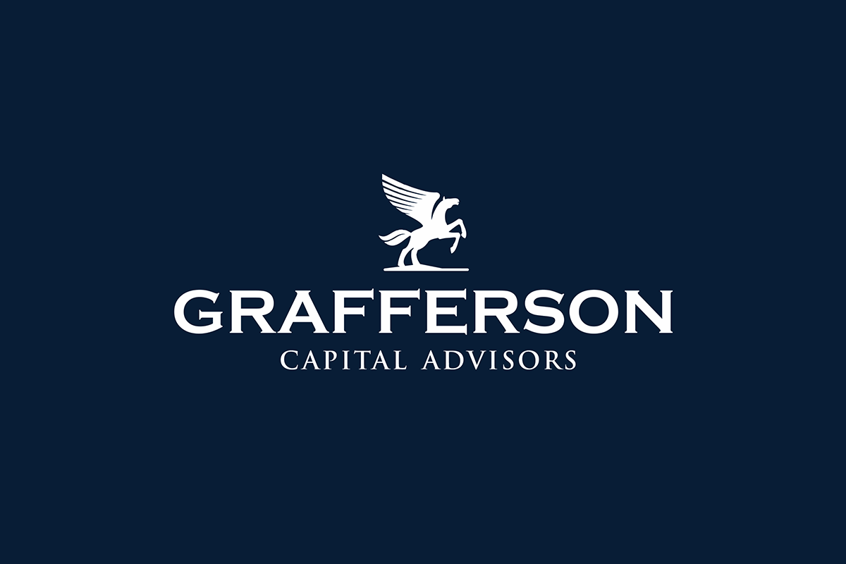 Grafferson capital advisors - website by web24media