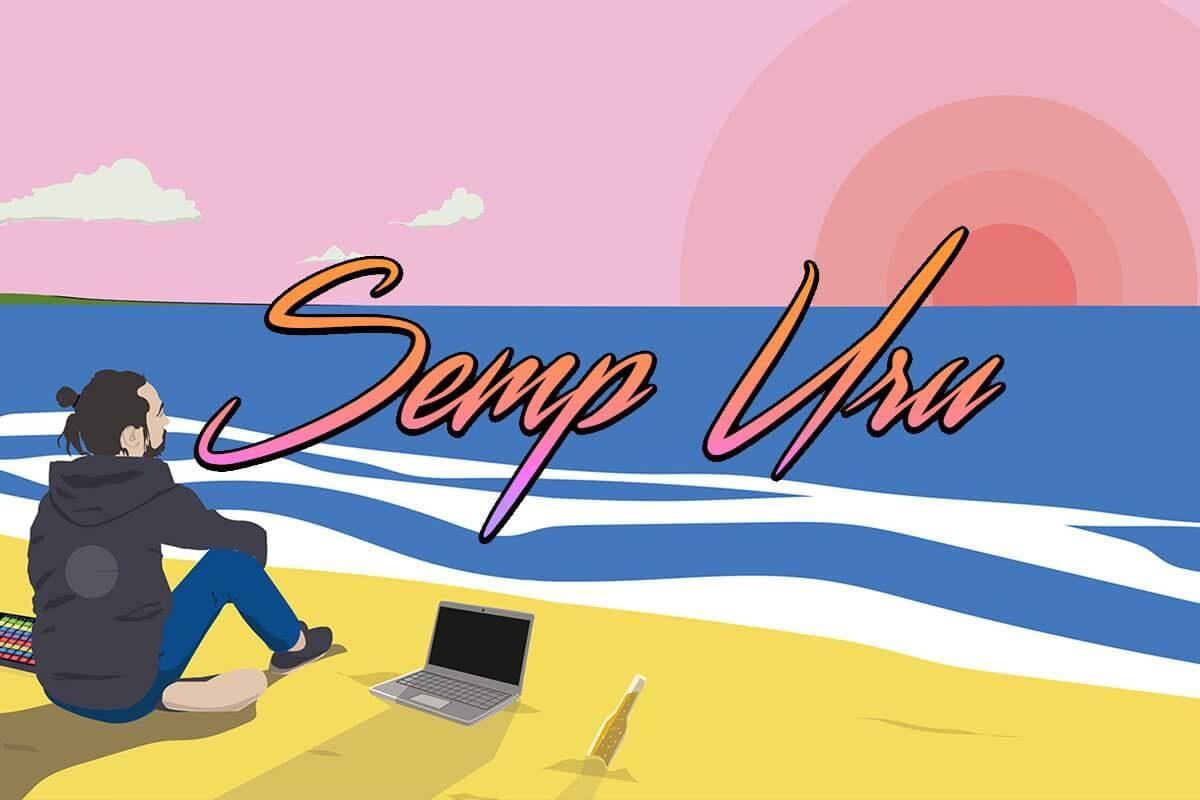 Sempuru music website
